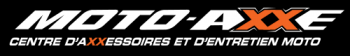 Axxessoires Moto-Axxe